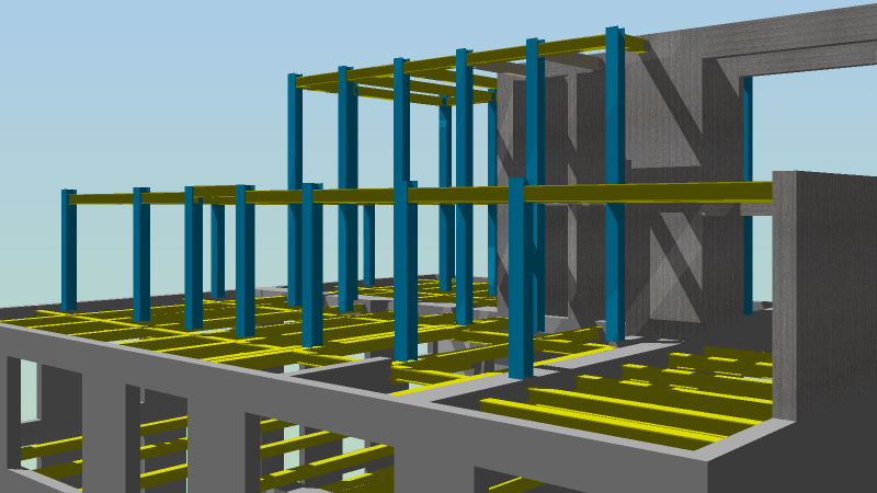 Fespa Ec Concrete Structural Software With Eurocodes
