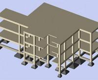 Σχεδιασμός κτιρίου με τον κανονισμό σκυροδέματος του 1954, προσθήκη ορόφου κατά ΕΚΩΣ/ΕΑΚ και αποτίμηση του κατά ΚΑΝ.ΕΠΕ.