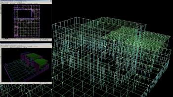 Τρισδιάστατο μοντέλο 3DV