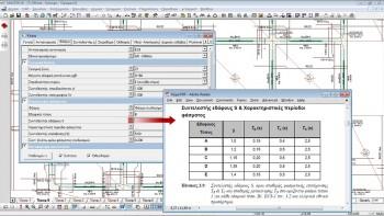 Πατώντας στο εικονίδιο ? που βρίσκεται δίπλα σε κάθε παράμετρο ή χρησιμοποιώντας το πλήκτρο F1 για τις εντολές, ανοίγει αυτόματα το e-manual στη θέση της αντίστοιχης επεξήγησης.