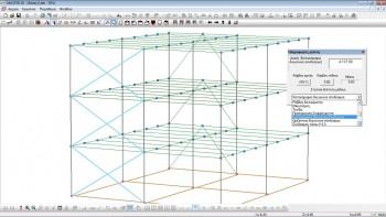 Αντισεισμικοί διαγώνιοι σύνδεσμοι
