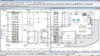 Ένα και μόνο πρόγραμμα για τον αρχιτεκτονικό και στατικό σχεδιασμό