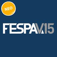 Προσθήκες & βελτιώσεις σε Fespa 15 – Νέα έκδοση