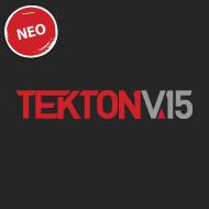 Προσθήκες & βελτιώσεις σε Tekton 15 – Νέα έκδοση