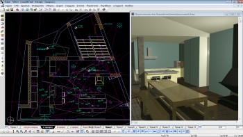 Μοντελοποίηση και φωτορεαλισμός ταυτόχρονα σε κάθε φάση της μελέτης!