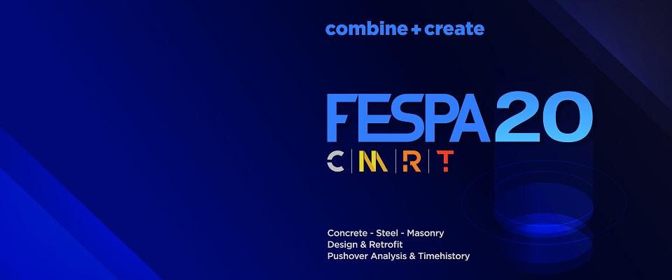 Νέα έκδοση Fespa 20!