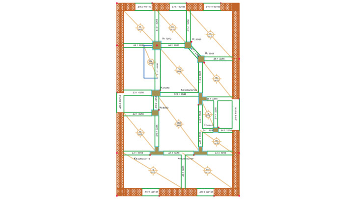 FespaT - Μικτό σύστημα